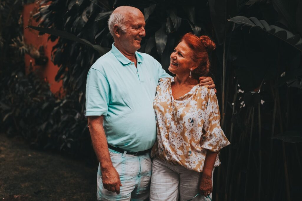 Older Persons Shared Ownership