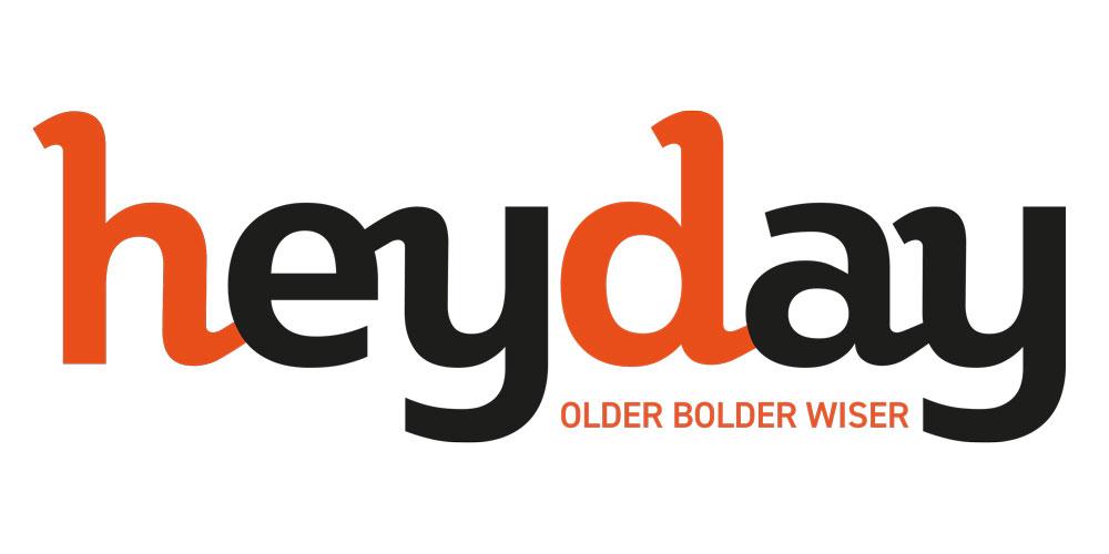 heyday magazine