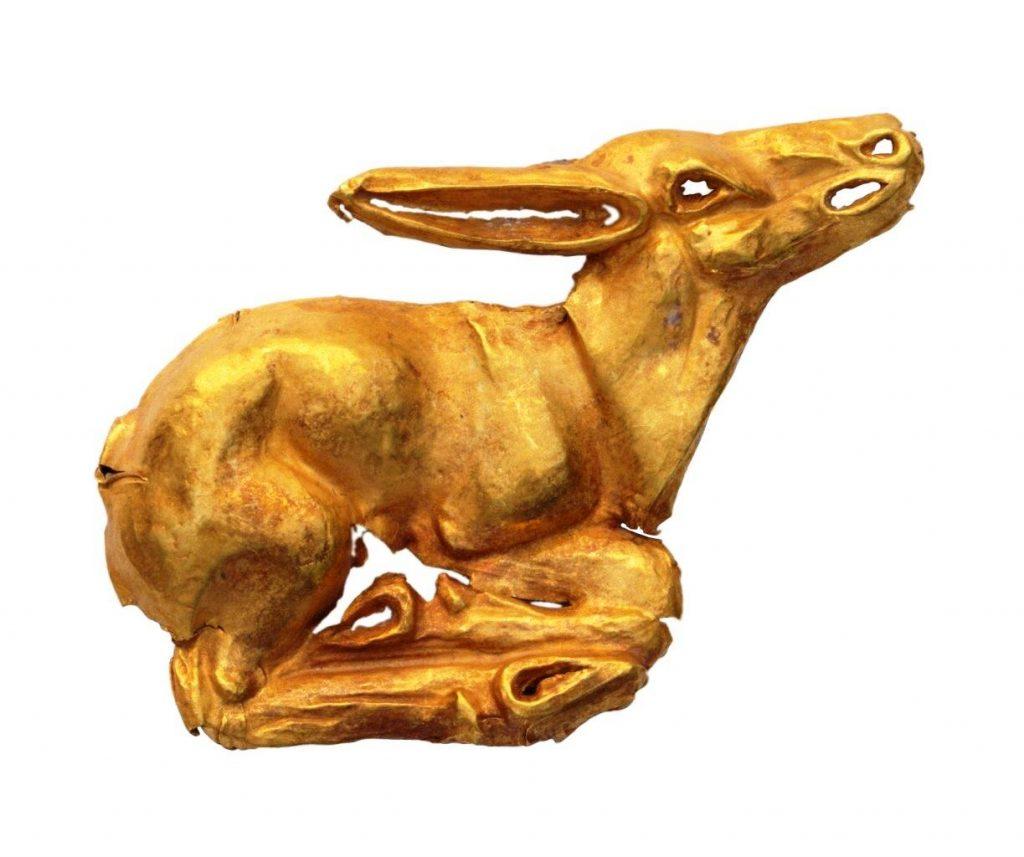 Kazakh Gold